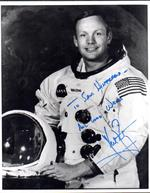 neil armstrong was left handed - photo #17